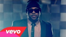 The-Dream 'Slow It Down' music video
