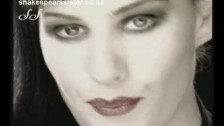 Shakespear's Sister 'You're History' music video