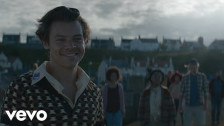 Harry Styles 'Adore You' music video