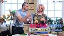 Alessia 'Vorbe Letale' music video