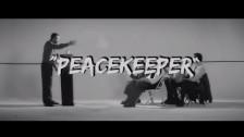 Bear Hands 'Peacekeeper' music video