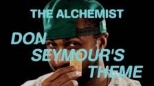 Alchemist 'Don Seymour's Theme' music video