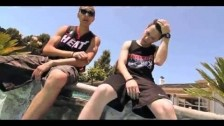 Kalin And Myles 'Keep Up' music video