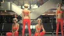 Grandi Animali Marini 'Io amo il rock' music video