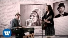 Jesse & Joy 'Me Voy' music video