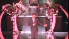 Billy Ocean 'Caribbean Queen (No More Love on the Run)' music video