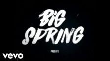 Big Spring 'On a Bamboo Sleeping Mat' music video