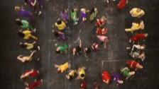 Feist '1234' music video