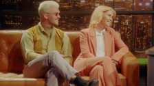 Broods 'Peach' music video