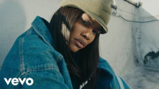 Teyana Taylor 'Gonna Love Me (Remix)' music video