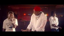 Moneybagg Yo 'Free Promo' music video