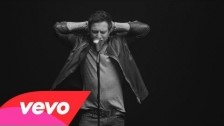 Matt Cardle 'When You Were My Girl' music video