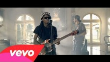 Lil Wayne 'On Fire' music video