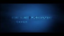Blue Movie 'Sewing Shadows' music video