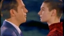 Sinéad O'Connor 'Blood Of Eden' music video