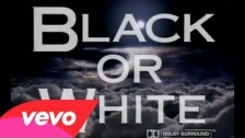 Michael Jackson 'Black Or White' music video