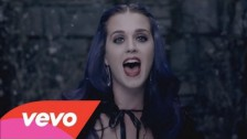 Katy Perry 'Wide Awake' music video