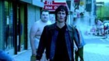 Fat Les 'Vindaloo' music video