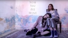 Marsheaux 'Now You Are Mine' music video