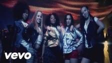 Aliyah 'Girls Night Out' music video