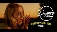 Destiny 'Time' music video