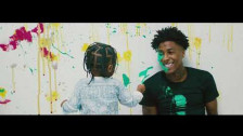 YoungBoy Never Broke Again 'Kacey Talk' music video