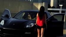 RiFF RAFF 'JODY HiGHROLLER' music video
