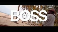 Ice Prince 'Boss' music video