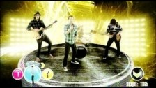 Hoobastank 'My Turn' music video