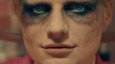 Ed Sheeran 'Bad Habits' music video