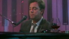 Billy Joel 'Piano Man' music video