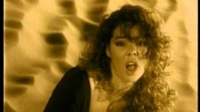 Sandra 'Johnny Wanna Live' music video