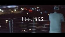 Ice Prince 'Feelings' music video