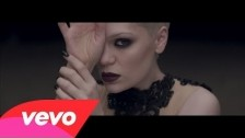 Jessie J 'Thunder' music video