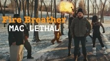 Mac Lethal 'Fire Breather' music video