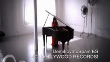Demi Lovato 'Lo Que Soy' music video