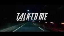 Ghost Loft 'Talk To Me' music video