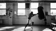 Parov Stelar 'Keep On Dancing' music video