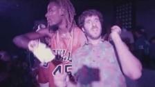 Lil Dicky '$ave Dat Money' music video