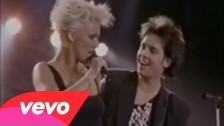 Roxette 'Listen To Your Heart' music video
