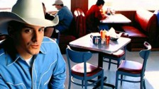 Brad Paisley 'Two People Fell In Love' music video