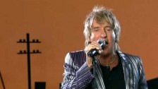 Rod Stewart 'Have You Ever Seen The Rain' music video