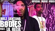 Juelz Santana 'Bodies' music video