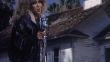 Tina Turner 'What You Get is What You See' music video