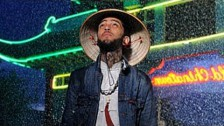 Travie McCoy 'Need You' music video