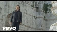 Florent Pagny 'Les Murs Porteurs' music video