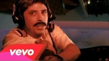 Foo Fighters 'Learn to Fly' music video