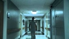 David Gray 'Hospital Food' music video