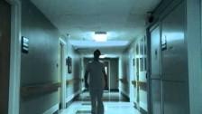 David Gray 'Hospital Food' music video