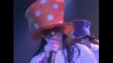 Muck Sticky 'Cotton Candy Cloudz' music video